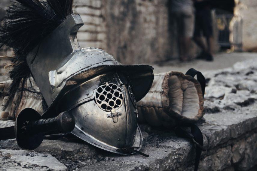 stredoveky-rytir