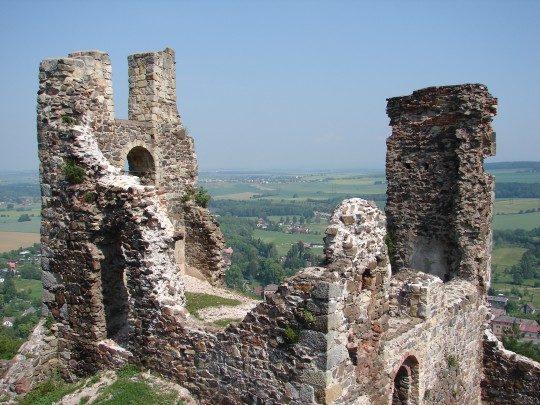 Potštejn býval jedním z nejmohutnějších hradů své doby, a to nejen v zemích koruny české, nýbrž v celé Evropě.