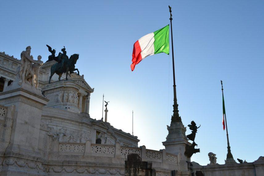 italie-rim