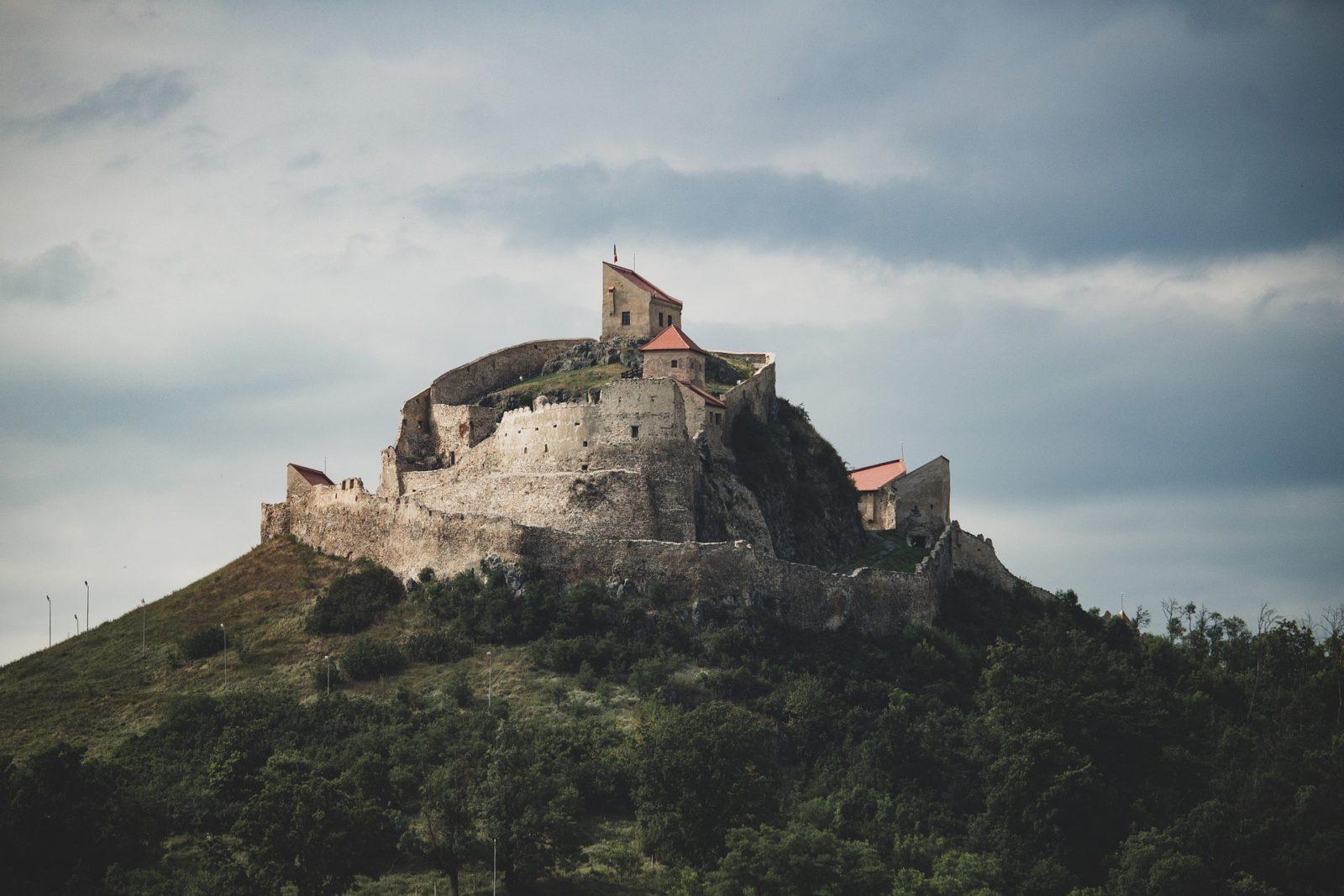 rumunsko-citadela