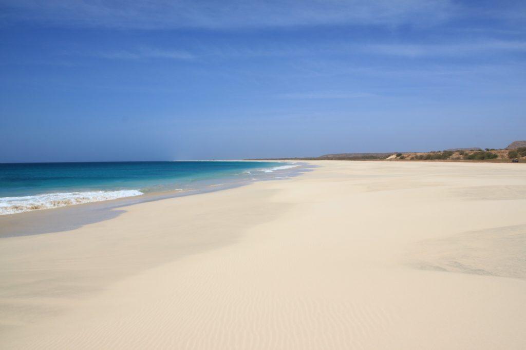 Boa Vista se svými liduprázdnými plážemi připomíná zapomenutý ráj.
