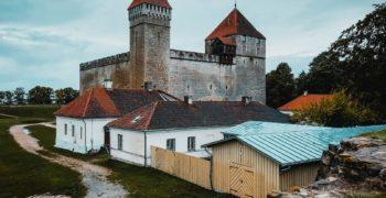 kuressaare-castle
