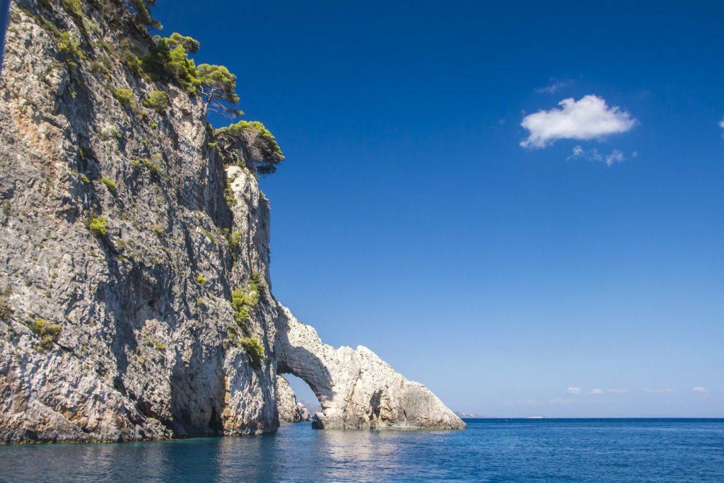 Řecko se pyšní nejbohatší přírodou v celém Středomoří.